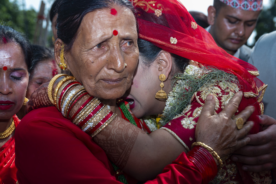 nepali-marriage-mother-love
