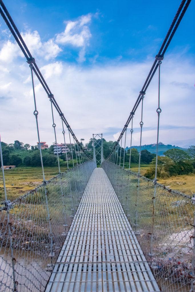 bridge khokhana cloud